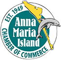 Anna Maria Island Chamber of Commerce logo